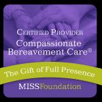 Certified Provider - Lisa Schmidt, MS.